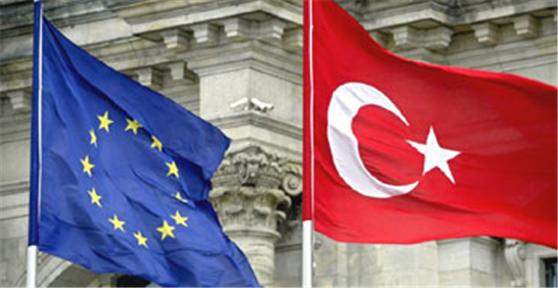 turkey and eu relationship