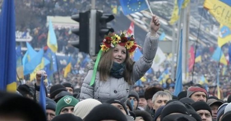 Ukraine: still waiting for the EU