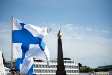 Multi-speed Europe: Count on Finland being in the core