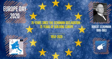 70 years on: rewriting the Schuman declaration for today's Europe