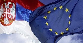 Serbia continues its route towards European integration