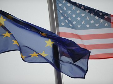 EU-US Relations : An Alliance of Strength and Hope