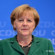 Mrs Merkel, isolated on the European political chessboard?