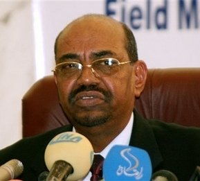 President of Sudan accused of genocide by the Prosecutor of the International Criminal Court