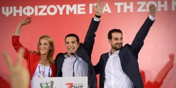 Syriza's victory in Greece : a historic change for the EU ?