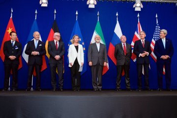 Debate: On Iran, Europe Also Faces a Choice (Part I)