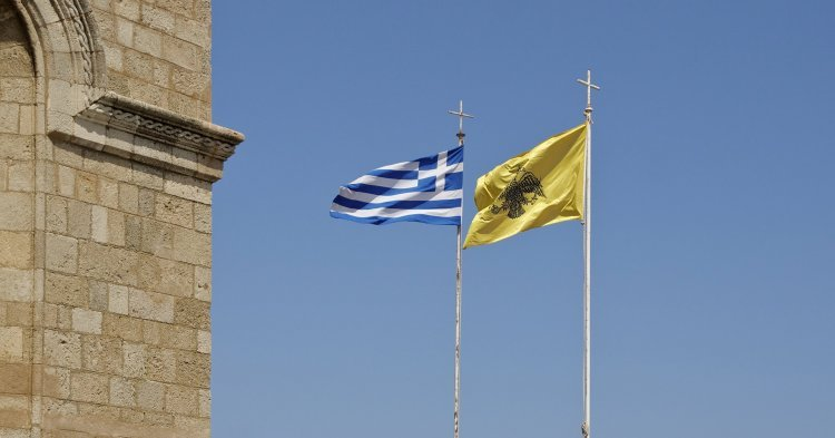 'If you take the house, I'll take the kids': State vs. Church in Greece