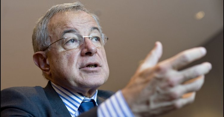 Alain Lamassoure : le vote positif sur le budget 2014-2020, « le seul accord possible »