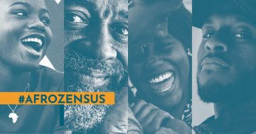 "Afrozensus: ""We are legitimate subjects of our research !"""