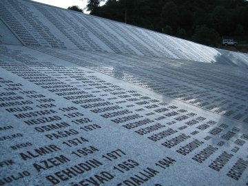 20th anniversary of Srebrenica Genocide : Lessons Learned ?