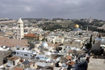 The Jerusalem Report 2010 sees EU severely criticizing Israeli policies