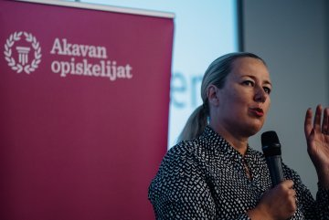 Are EU Commissioners politicians or civil servants? Q&A with Jutta Urpilainen
