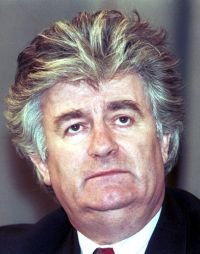 Dr. Radovan Karadzic: The Triumph of Death Against Life