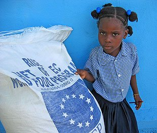 Haiti Tragedy and the EU's Response - A Reflection on the EU's Disaster Response Procedure