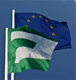 Appeal by the European Federalists: FEDERAL UNION NOW!