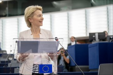 Editorial | Between Challenges and Aspirations: Ursula von der Leyen's State of the Union Address