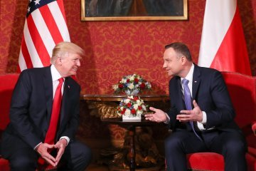 Poland and the re-election of Andrzej Duda