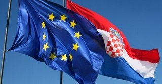 Croatian Citizens Endorse European Integration