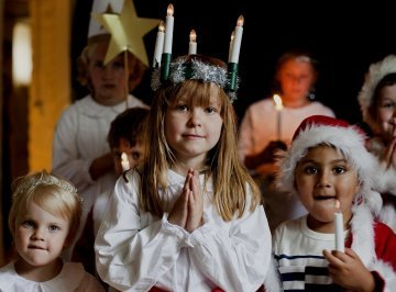 Belonging without believing: 'Cultural religion' in secular Sweden