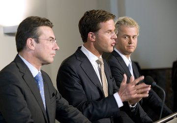 An insight into the Dutch elections