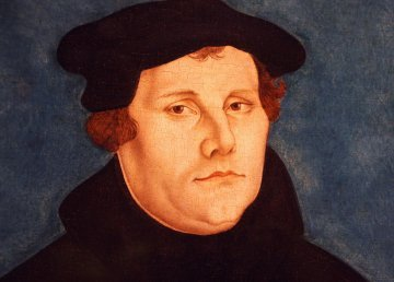 Luther, l'anti-Erasme ?