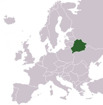 Belarus' future depends on European unity