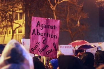 Italy : Where legal abortion does not necessarily mean accessible abortion