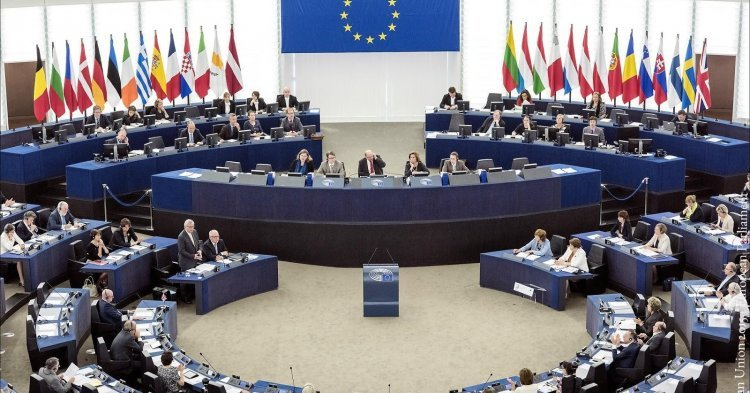 "The questionable ""democratic deficit"" of the European Union"