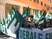 Campaign for a European Referendum kicks-off in Rome!
