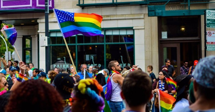 Living and Studying in Europe as an LGBT
