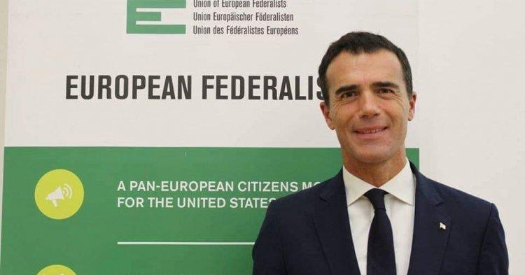 Sandro Gozi (via Wikipedia)