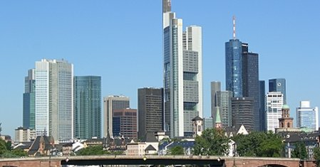 Should the City move to Frankfurt?
