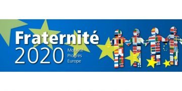 The European Citizens' Initiative Fraternity 2020 wants to get Europe moving