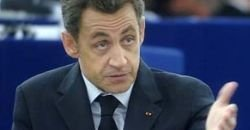 Nicolas Sarkozy At The European Parliament The Beginning Of The French Presidency The New Federalist