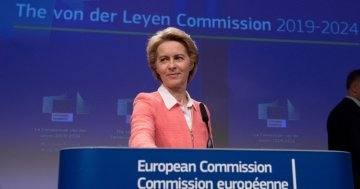 Analysis: Ursula von der Leyen announces her new Commission