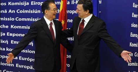 EU-China relations: lessons for the future