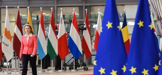 A Pyrrhic victory? Lessons from the infernal European Council summit