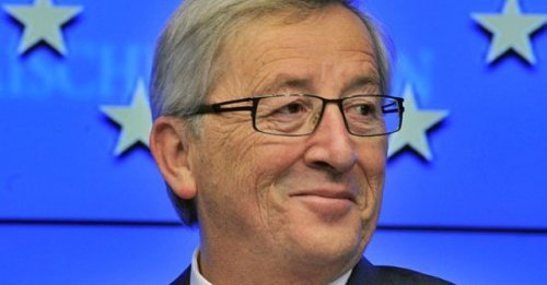 Juncker: Strong Leadership for the Commission