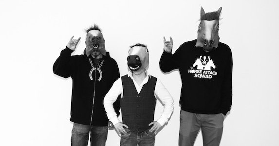 What Horse Attack Sqwad's grime can tell us about society, culture and Europe