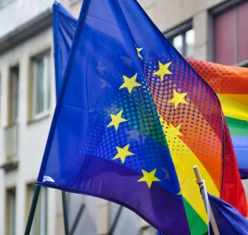 The right to love: A brief history of LGBTQ+ Rights in Europe
