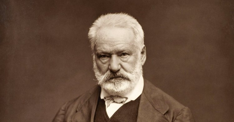 170 years since Victor Hugo's speech about the 'United States of Europe'