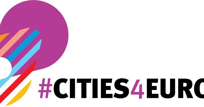 Cities4Europe - Interview with Federico Guerrieri