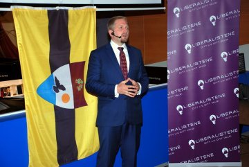 Liberland- a Utopia in Europe