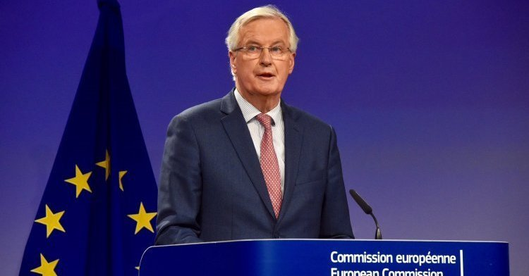 "Michel Barnier: ""The single market is non-negotiable"""