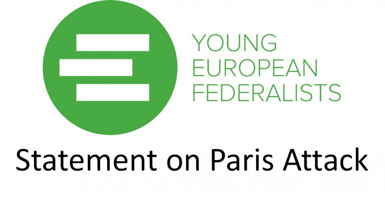 JEF Official Statement on Paris Attacks