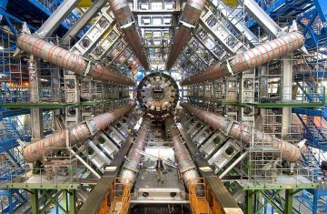 Europe must readopt the spirit of CERN – for the sake of science, prosperity and European values
