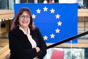 "Commissioner Dubravka Šuica on Conference on the Future of Europe: ""Concrete follow-up will be the measure of our success"""