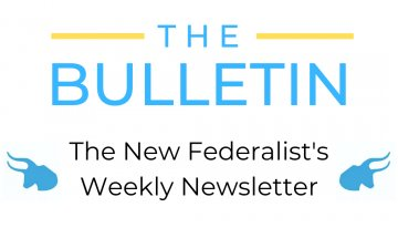 The Bulletin, Vol.1 Issue 8
