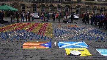 Catalonia, Scotland: lessons from two independence referendums