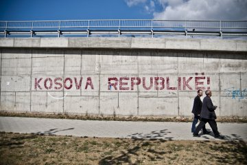 Kosovo and Serbia : Open letter to the European Union